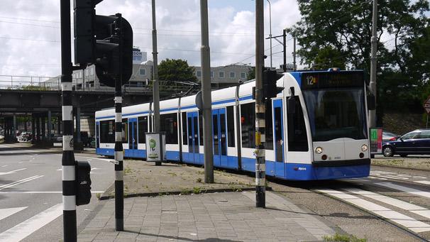 Openbaar Vervoer Wordt In 2018 Ook In Oost Anders Oost