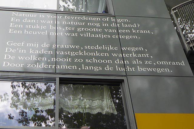 Domweg Gelukkig In De Dapperstraat Oost Onlineamsterdam